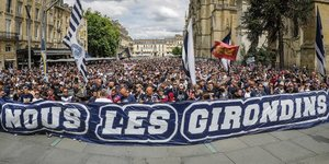 Foot FCGB Bordeaux