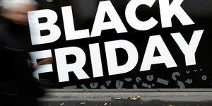 """France: les commerces prets a decaler le """"black friday"""" d'une semaine, selon bercy"""
