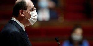 France: vers une reouverture mi-mai, peut-etre territorialisee, dit castex