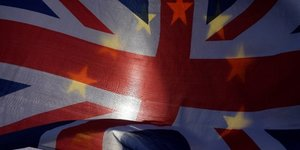 Grande-bretagne: la legislation sur le brexit presentee au nouveau parlement