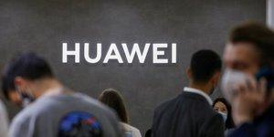 Grande bretagne: une commission parlementaire dit avoir la preuve d'une entente entre huawei et pekin