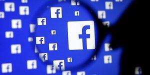 Haine en ligne: facebook fournira les adresses ip a la justice francaise