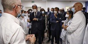 Hôpital Macron