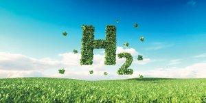HydrogEne, Energie, allEgorie