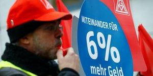 IG Metall, revendications, 28 heures, Allemagne, manifestations,