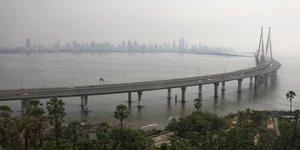 Inde - Emissions de CO2