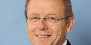 Jan Wörner Agence spatiale européenne ESA