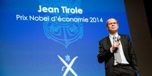 Jean Tirole, Ecole polytechnique Université Paris-Saclay, Brexit