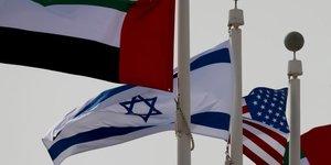L'accord israel-emirats arabes unis signe le 15 septembre a washington