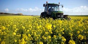 L'agriculture peut reduire des maintenant ses emissions de ges