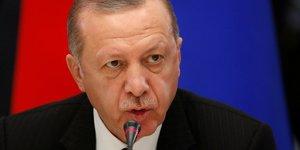 L'annulation du scrutin a istanbul, victoire de la democratie pour erdogan