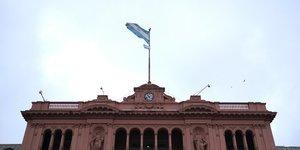 L'argentine demande un delai d'un an pour une echeance de 2,1 milliards de dollars