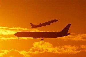 L'IATA REVOIT À LA HAUSSE SA PRÉVISION DE PERTE POUR LES COMPAGNIES AÉRIENNES EN 2009