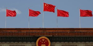 L& 39 independance de taiwan & 34 signifie la guerre& 34 , avertit la chine
