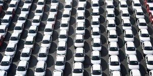 L& 39 industrie automobile met en garde sur le cout des tarifs us