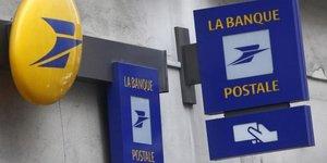 La banque postale voudrait lancer sa banque mobile mi-2018