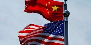 La chine prolonge l'exemption de surtaxe pour des produits americains