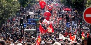 La fonction publique prete a amplifier la  mobilisation