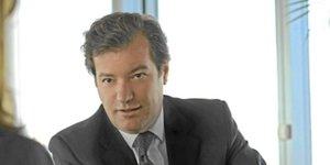 Laurent Mignon, directeur général de Natixis