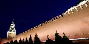 Le kremlin et la maison blance s'engagent sur une cooperation constructive