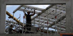 Le pessimisme des promoteurs immobiliers s'accroit
