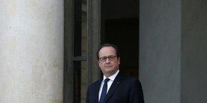 Les francais jugent hollande disqualifie a cause du chomage