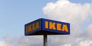 Les investissements pesent sur le benefice annuel d'ikea group