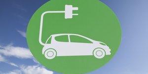 Les Yvelines se dotent d'un réseau de bornes de recharge électriques