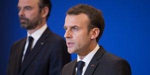 Macron, Philippe