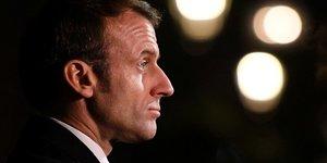 Macron propose le report a debut 2020 du sommet sur le sahel, selon l'elysee