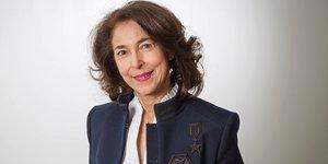 Maryse Aulagnon, FSIF