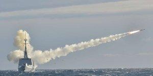 MBDA France Grande-Bretagne missiles antinavires missiles de croisière
