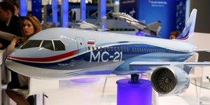 MC-21