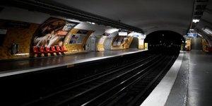 mEtro, RATP, grEve du 5 dEcembre 2019