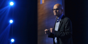 Microsoft lance version allégée de Skype pour fonctionner dans les pays émergents (Inde, Satya Nadella)