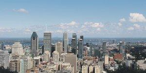 Montréal, Canada, ville,