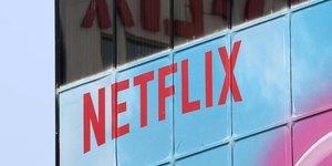 Netflix a gagne un peu plus d'abonnes que prevu au 3e trimestre
