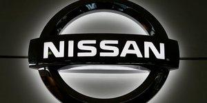 Nissan reduirait encore sa prevision de benefice