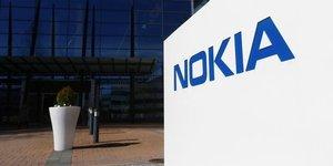Nokia voit ses ventes augmenter apres un jugement sur les brevets