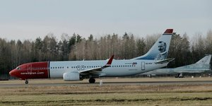 Norwegian air annule les commandes de 97 boeing