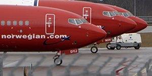 Norwegian air propose un gros rabais pour ses nouvelles actions