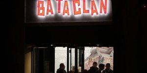 Nouvelle mise en examen pour les attentats de paris en 2015