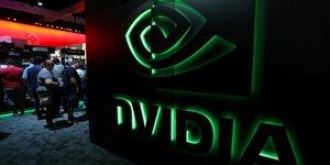 Nvidia achete arm a softbank pour 40 milliards de dollars
