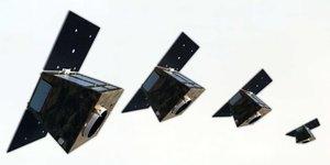 Observation spatiale programme CO3D CNES Airbus