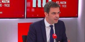 Olivier VEran, RTL, Yves Calvi