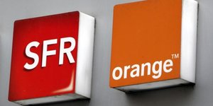 Orange et altice veulent fusionner leurs services video