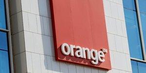 Orange: hausse de 0,8% du ca au 3e trimestre, forte demande en afrique/moyen-orient