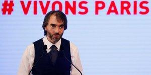 Paris 2020: villani engrange un nouveau ralliement face a griveaux