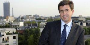Pierre-Eric Pommellet, Naval Group, Thales