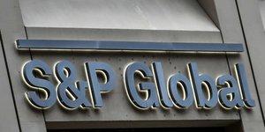 Pour les banques, 2021 sera une annee a haut risque, previent s&p
